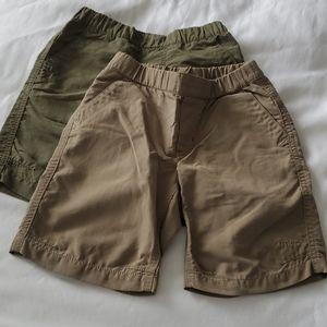 2 Pairs MEC Shorts Size 3
